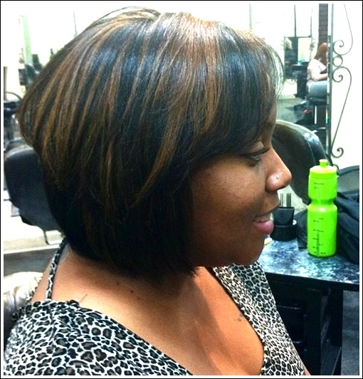 25 Gorgerous Short Stacked Bob Haircuts und Frisurenideen